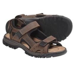 Rieker Christian 74 Sport Sandals - Leather (For Men)