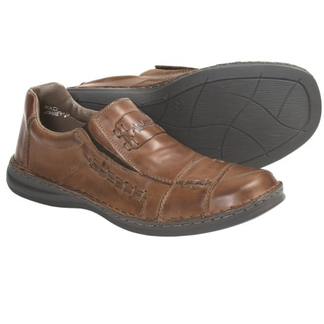 Rieker Armin 50 Shoes - Leather (For Men)