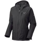 Mountain Hardwear Aquari Dry.Q® Elite Jacket - Waterproof (For Women)