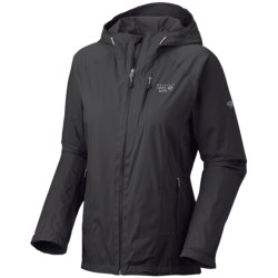 Mountain Hardwear Aquari Dry.Q® Elite Jacket - Waterproof (For Women)