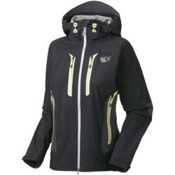 Mountain Hardwear Drystein II Dry.Q® Elite Jacket - Waterproof (For Women)