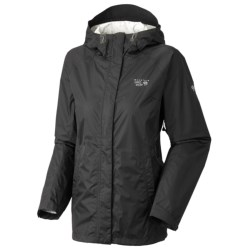 Mountain Hardwear Versteeg Dry.Q Core Jacket - Waterproof (For Women)