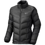 Mountain Hardwear Zonal Down Jacket - 850 Fill Power (For Women)