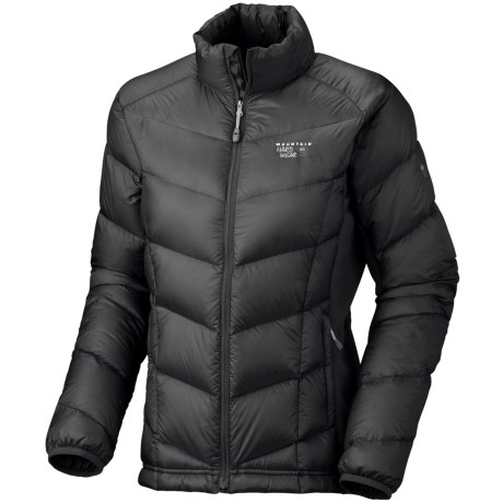 Mountain Hardwear Zonal Down Jacket - 850 Fill Power (For Women)