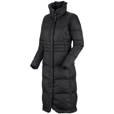 Mountain Hardwear Allston Down Coat - 650 Fill Power (For Women)