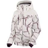 Mountain Hardwear Don't Slow Down Dry.Q Core Jacket - Waterproof, 650 Fill Power (For Women)