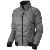 Mountain Hardwear Caramella Down Jacket - 650 Fill Power (For Women)