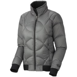 Mountain Hardwear Caramella Down Jacket - 650 Fill Power (For Women)