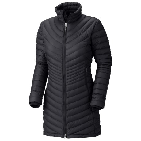 Mountain Hardwear Citilicious Down Parka - 650 Fill Power (For Women)