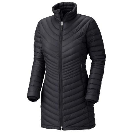 Mountain Hardwear Citilicious Down Parka - 650 Fill Power (For Women)