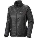 Mountain Hardwear Zonal Jacket - Insulated (For Women)