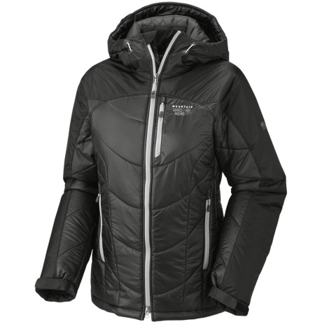 Mountain Hardwear B'Lady Jacket - Insulated (For Women)
