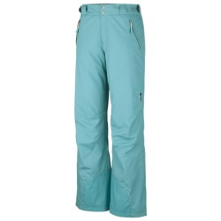 Mountain Hardwear Returnia Dry.Q Core Snowsport Pants - Waterproof, Insulated (For Women)