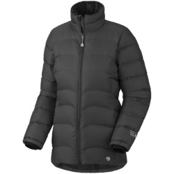 Mountain Hardwear Downtown Down Parka - 650 Fill Power (For Women)