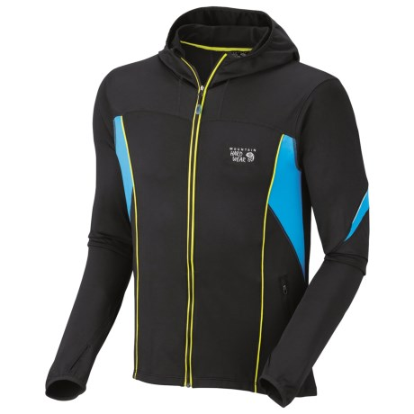 Mountain Hardwear Super Power Jacket (For Men)