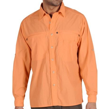 ExOfficio Reef Runner Lite Shirt - UPF 30+, Long Sleeve (For Men)