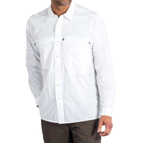 ExOfficio Reef Runner Lite Shirt - UPF 30+, Long Sleeve (For Men)