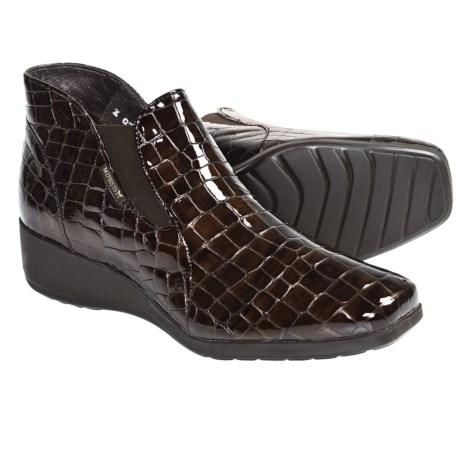 Mephisto Ceren Ankle Boots - Leather (For Women)