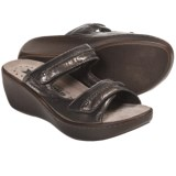 Mobils Ergonomic by Mephisto Sophia Wedge Sandals (For Women)