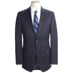 Lauren by Ralph Lauren Wool Pinstripe Suit  - Slim Cut (For Men)
