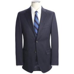 Lauren by Ralph Lauren Wool Pinstripe Suit  - Slim Cut (For Men)