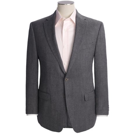 Lauren by Ralph Lauren Wool Herringbone Sport Coat (For Men)
