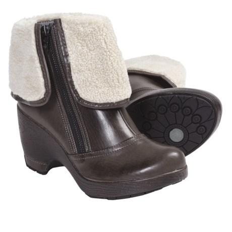 J-41 Peninsula Boots (For Women)