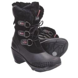 J-41 Eden Boots (For Women)
