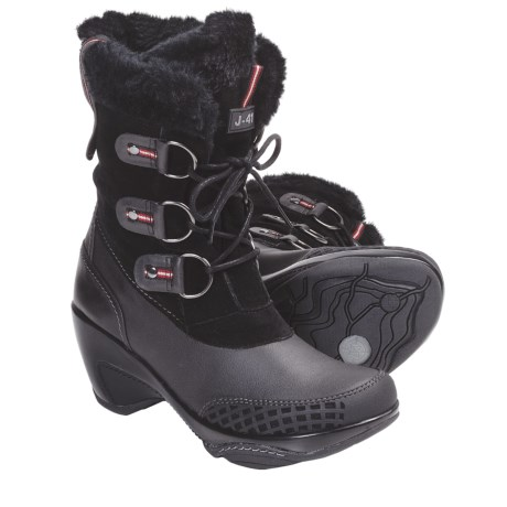 J-41 Eden Boots (For Women)