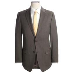 Lauren by Ralph Lauren Wool Birdseye Suit - Slim Cut (For Men)