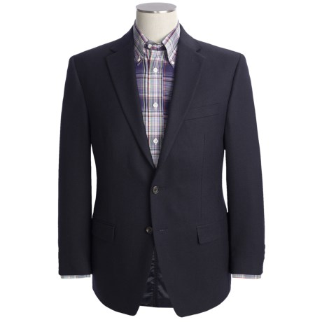 Lauren by Ralph Lauren Wool Twill Sport Coat (For Men)