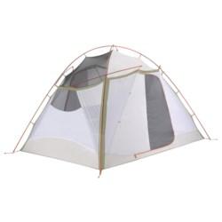 Mountain Hardwear Corners 4 Tent - 4-Person, 3-Season