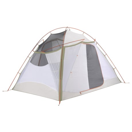 Mountain Hardwear Corners 4 Tent - 4-Person, 3-Season