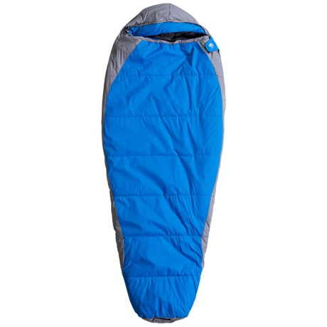 Mountain Hardwear Goat 20°F Sleeping Bag - Adjustable, Synthetic, Mummy (For Kids)