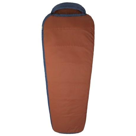 Mountain Hardwear 0°F ExtraLamina Sleeping Bag - Synthetic, Semi-Rectangular