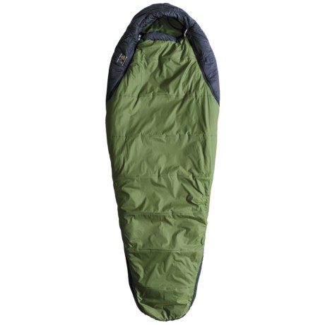 Mountain Hardwear 15°F UltraLamina Sleeping Bag - Synthetic, Mummy