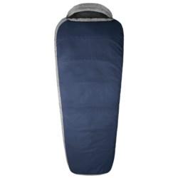 Mountain Hardwear 20°F ExtraLamina Sleeping Bag - Synthetic, Semi-Rectangular