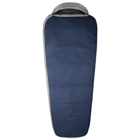 Mountain Hardwear 20°F ExtraLamina Sleeping Bag - Synthetic, Semi-Rectangular