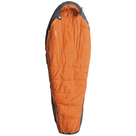 Mountain Hardwear 35°F Switch Sleeping Bag - Synthetic, Mummy, Long