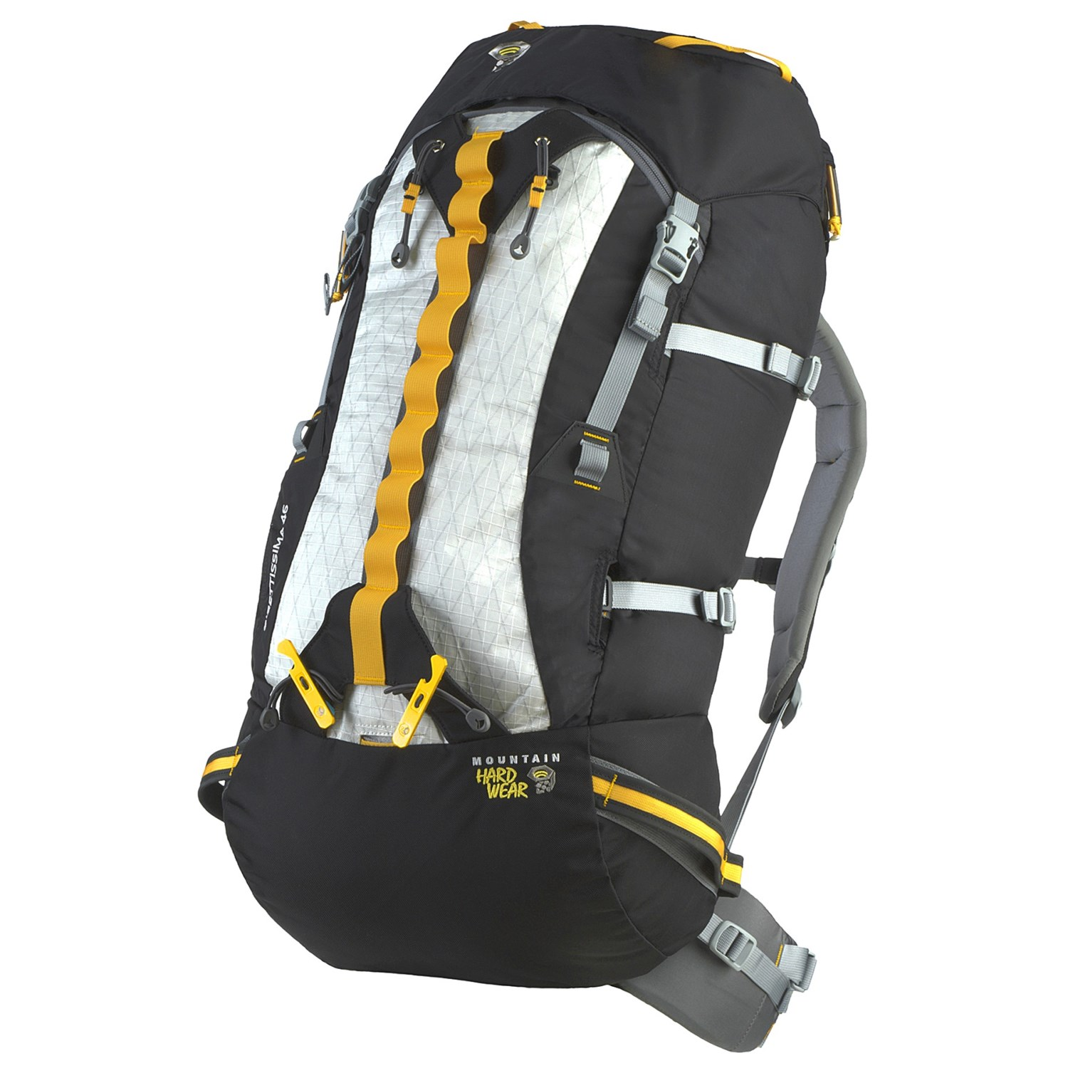 Mountain Hardwear Direttissima 46 Climbing Backpack ...