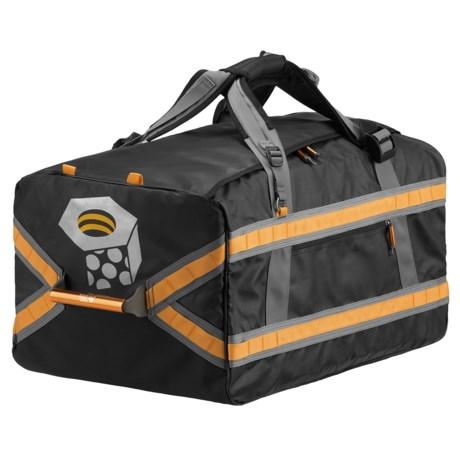 Mountain Hardwear Expedition Duffel Bag - Small