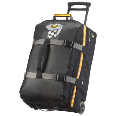 Mountain Hardwear Juggernaut 85 Rolling Suitcase