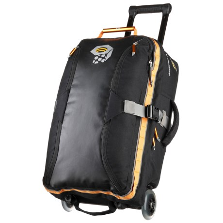 Mountain Hardwear Juggernaut 45 Suitcase - Wheeled Carry-On