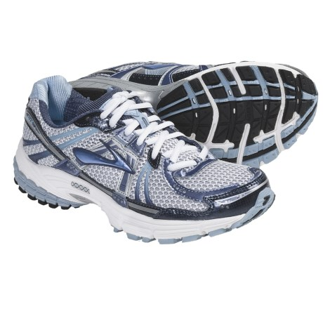 Brooks Adrenaline GTS 12 Running Shoes (For Women)
