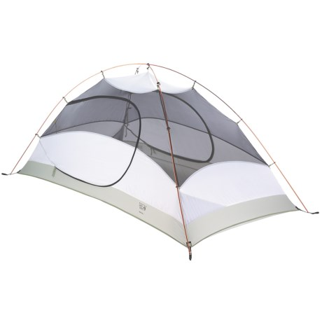 Mountain Hardwear Drifter 3 Tent With Footprint - 3-Person, 3-Season