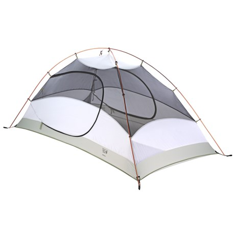 Mountain Hardwear Drifter 2 Tent with Footprint - 2-Person, 3-Season