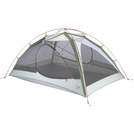 Mountain Hardwear Skyledge 3 Tent With Footprint - 3-Person, 3-Season
