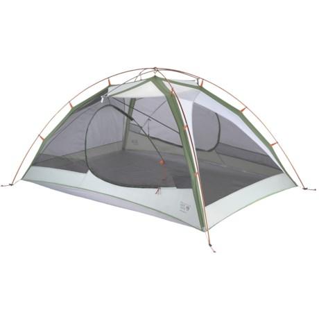 Mountain Hardwear Skyledge 3 Tent With Footprint - 3-Person, 3-Season