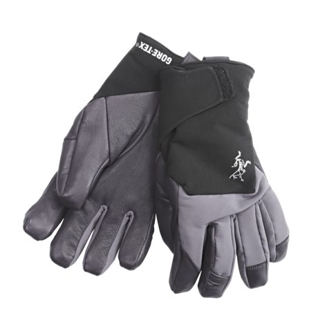 Arc'teryx Arc'teryx Zenta LT Gore-Tex® XCR® Gloves - Waterproof, Insulated (For Men)