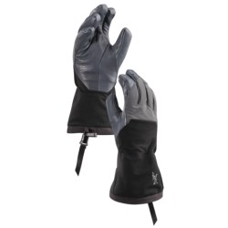 Arc'teryx Zenta AR Gore-Tex® XCR® Gloves - Waterproof, Insulated (For Women)